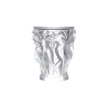 Amazon Lalique Bacchantes Clear Vase Home Kitchen