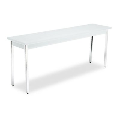 HON High-pressure Laminate Utility Table - Rectangle - 72