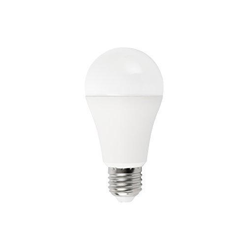 Faro Barcelona E27 LED 17068 - Bombilla (bombilla incluida) LED, 15W, cuerpo de aluminio y pvc: Amazon.es: Iluminación