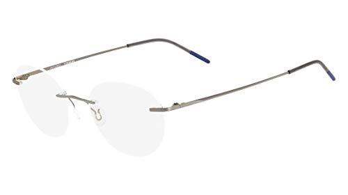 Óculos Airlock Wisdom 203 046 Prata Lente Tam 49