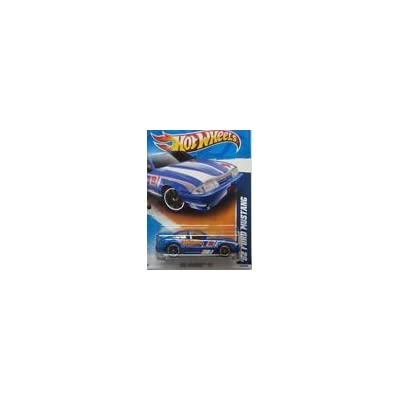 2011 HW Racing 92 Ford Mustang 9/10: Toys & Games