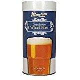 Beer Kit Muntons (Munton's Wheat Hopped Kit)