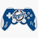 PS2 MLB Kansas City Royals Pad ()