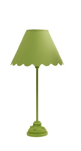 S.H. International Contemporary style Table Lamp 18.5