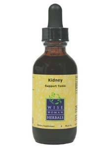 Wise Woman Kidney Support Tonic 2oz - Female Tonic Herb