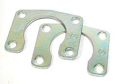 Moser Engineering 9800 Retainer Plate for Big Ford with 1/2'' Holes - Pair