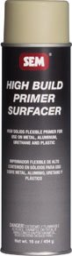 SEM 42023 Beige High Build Primer - 16 oz.