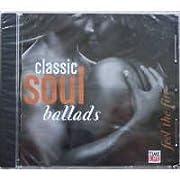 Classic Soul Ballads: Feel The Fire…