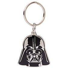 Star Wars esmalte Llaveros - Darth Vader: Amazon.es ...