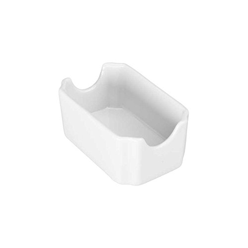 BIA Cordon White Porcelain Holder