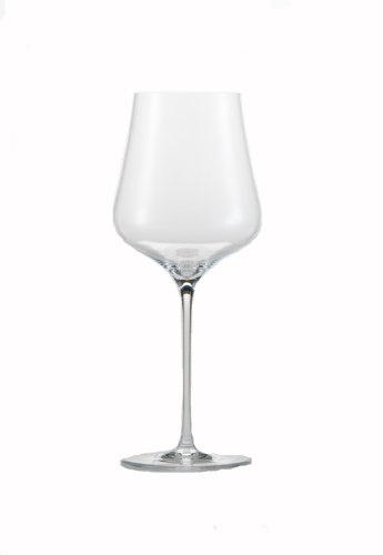 Gabriel-Glas 99681 Gold Edition Mouth-Blown Crystal Wine Glass, Set of 2 by Gabriel Glas