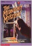 The Midnight Mystery, Betty Ren Wright, 0590437585
