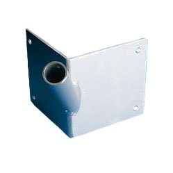 Bracket for Flanklin Series SC Corner Set Flagpole