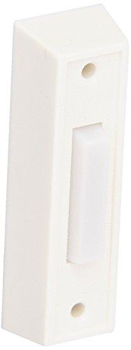 UPC 601986782319, Morris 78231 Plastic Pushbuttons, White Unlit