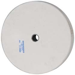 Import - 10 Inch Wheel Diameter x 7/8 Inch Hole Diameter x 2 Inch Thick, 120 Grit Surface Grinding Wheel 922112