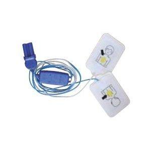 【小児用】 パラメディック CU-ER1用 小児用 電極パッド 交換用 CUメディカルシステム   B017FEFGFW