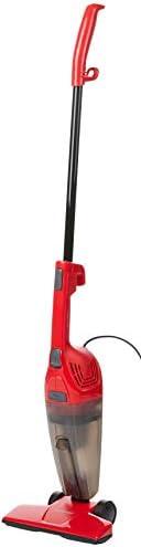 Aspirador Vertical 2 Em 1 127v 1000w Vermelhomultilaser - Ho060 Multilaser Vermelho 110v