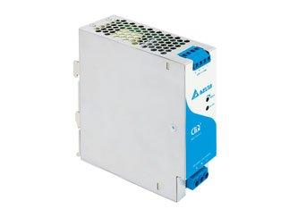 100W Delta DRS-24V100W1NZ DIN Rail Power Supplies NEC Class 2 DIN Rail 24VDC