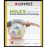 Download Hole's Essentials of Human Anatomy & Physiology Connect Access - 13th pdf epub