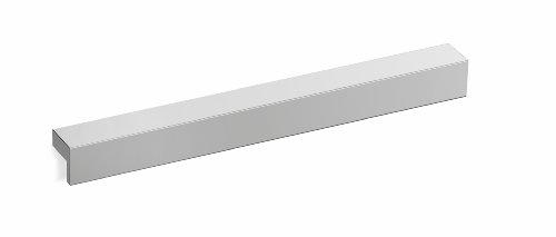 Schwinn 3756/192 Pull, Clear Anodized -  Schwinn Hardware, 53220