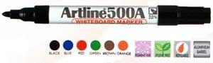 Artline 500A Whiteboard Marker -