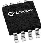 ATTINY25-20SU |8-bit Microcontroller, MCU 8-bit AVR RISC 2KB Flash 3.3V/5V 8-Pin SOIC EIAJ Tube (25 Items)