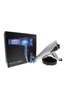 Paul Mitchell Neuro Light Hair Dryer - Model # Ndlnas - Silver Hair Dryer For Unisex 1 Pc by Paul Mitchell
