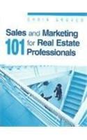 Sales & Marketing 101 for Real Estate Professionals pdf