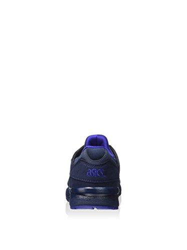 Asics C540N..5050 Zapatillas De Deporte Boy Gamuza/tejido Azul Azul Marino