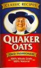 Quaker Oats, Pub Intl Inc, 1412727154