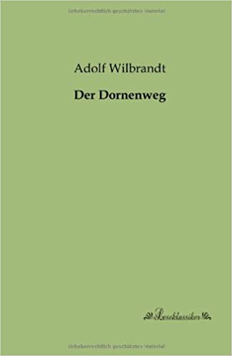 Der Dornenweg (German Edition)