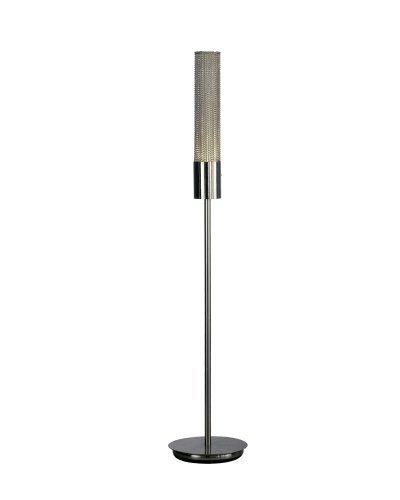 Nova Lighting 62-Inch Bead Floor Lamp by Nova Lighting