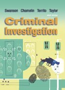 Criminal Investigation- Text Only