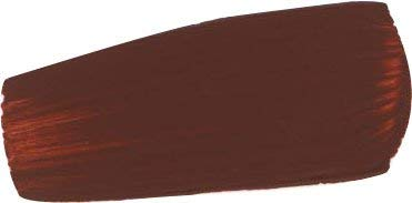 Golden Heavy Body Acrylic Paint, 2-Ounce, Burnt Sienna