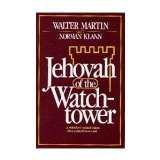 Jehovah of the Watchtower, Walter Martin and Norman H. Klann, 0871232677