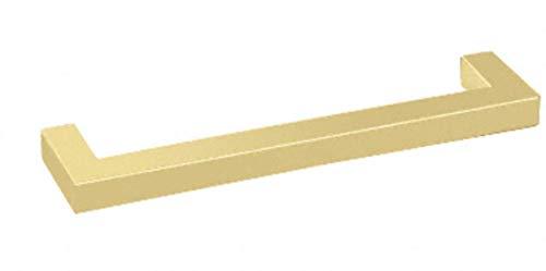 - CRL SQ24BR Polished Brass