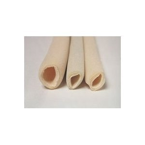 Pedifix Bandages (1118240 PT# 8137M3 Bandage Toe Tubular-Foam Fabric Protector Medium 3/4x12' #3 6/Pk Made by Pedifix, Inc by DoubleNet)