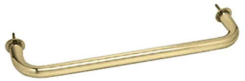 CRL Brass Wall Mounted 12