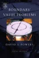 Boundary Value Problems And Partial Differential Equations, 5th Edition