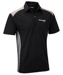 Brandand McLaren GT de Polo Camiseta tamaño XXL Funcional: Amazon ...