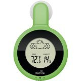 RET155001 - RETHINK 155001 Digital Solar Weather Monitor