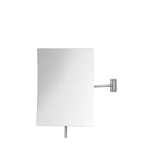 Wall Mounted Blomus Toilet - blomus VISTACosmetic Mirror Nickel Wall Mounted