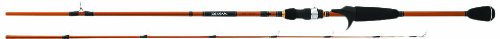 Daiwa AIRD701MLXB Casting Rod (7- Feet, Medium Light, 1 Piece, 6-15 Pounds), Outdoor Stuffs