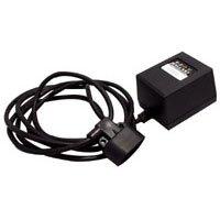 Coralife E-Z Single Ballast for Square Pin (18-55W) Compact Fluorescent Lamps