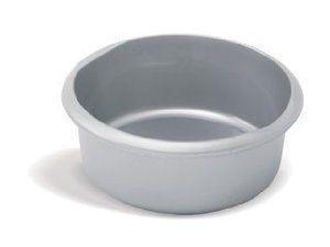 Addis Essentials Round Bowl (Metallic) 510577 [Kitchen & Home]