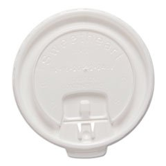 Company Liftback & Lock Tab Cup Lids For Foam Cups, 2000/Carton