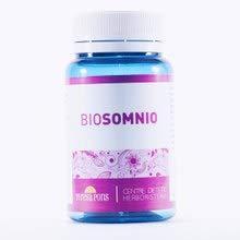 BioSomnio, triptofano y melatonina para dormir de Teresa Pons