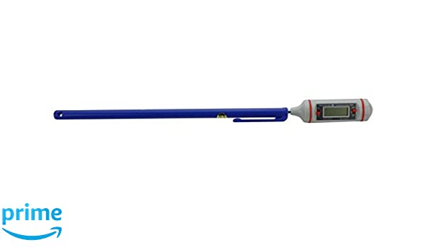 Amazon.com: Midland Scientific CONTROL 4352 EA Control Company Long-Stem Thermometer, -50 to 150 Degree C: Industrial & Scientific