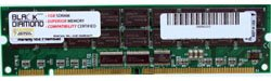 256MB RAM Memory for Gateway ALR Server Series 7400 164pin PC133 SDRAM RDIMM 133MHz Black Diamond Memory Module Upgrade