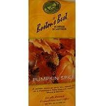 Boston's Best Coffee Roasters Pumpkin Spice 12 Oz (2 Pack)